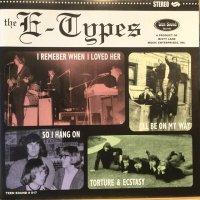 The E-Types / I'll Be On My Way