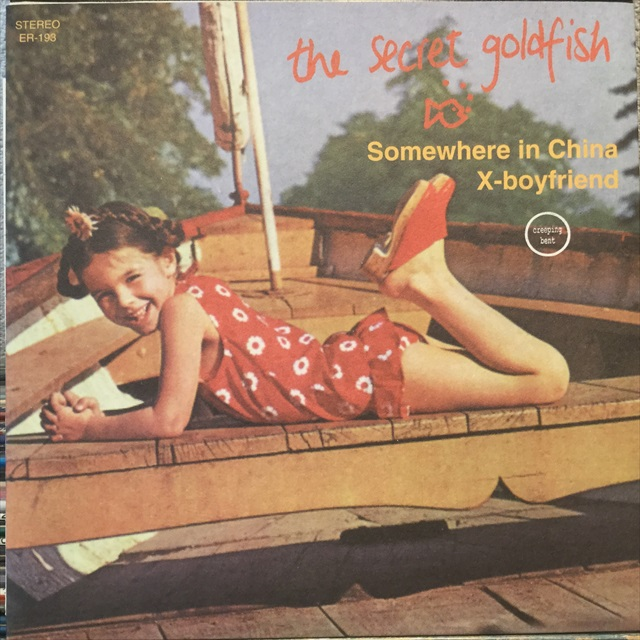 secret goldfish The secret goldfish is named after holden caulfield's brother, db's, short story of the same name it is from the book the catcher in the rye which the band is also named after.